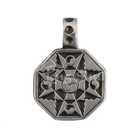 Prívesok Amulet Harmónia starozinok
