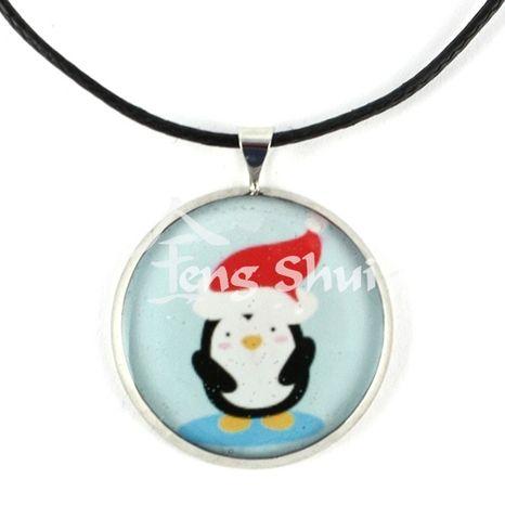 Prívesok Mandala Pingu