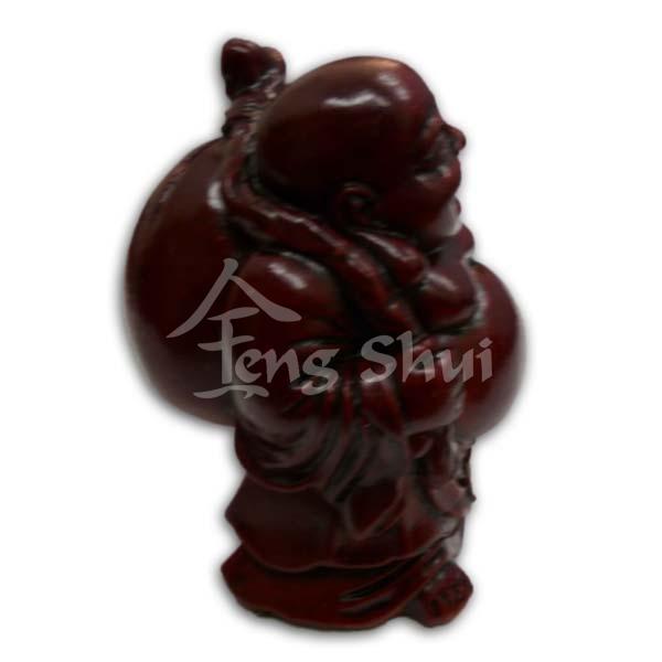 Buddha s pokladmi a nektárom blaženosti F