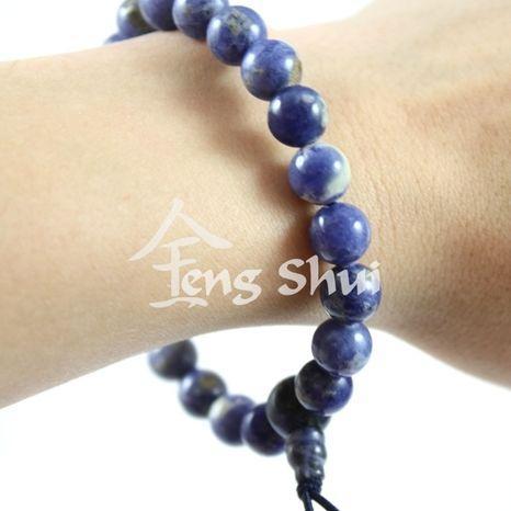 Energetický náramok Lapis lazuli